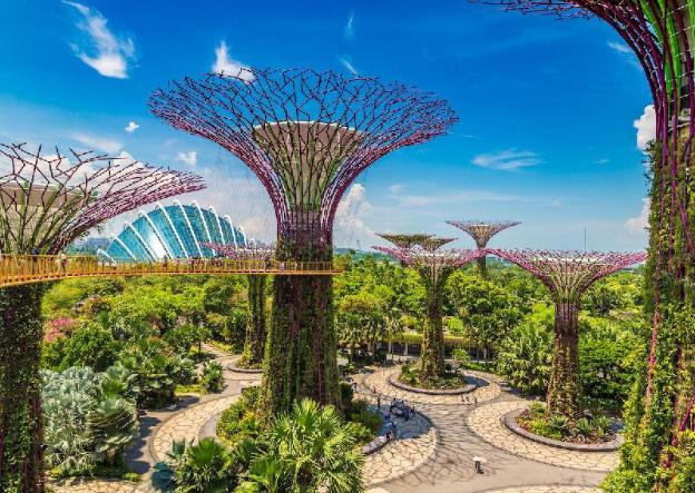 Gardens by the Bay - TICKETS ONLY