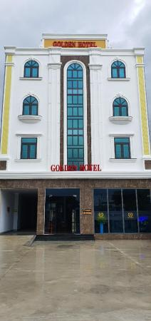 Golden Hotel Ho Chi Minh City