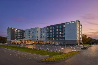 Courtyard by Marriott Albany Airport Albany (NY) New York United States