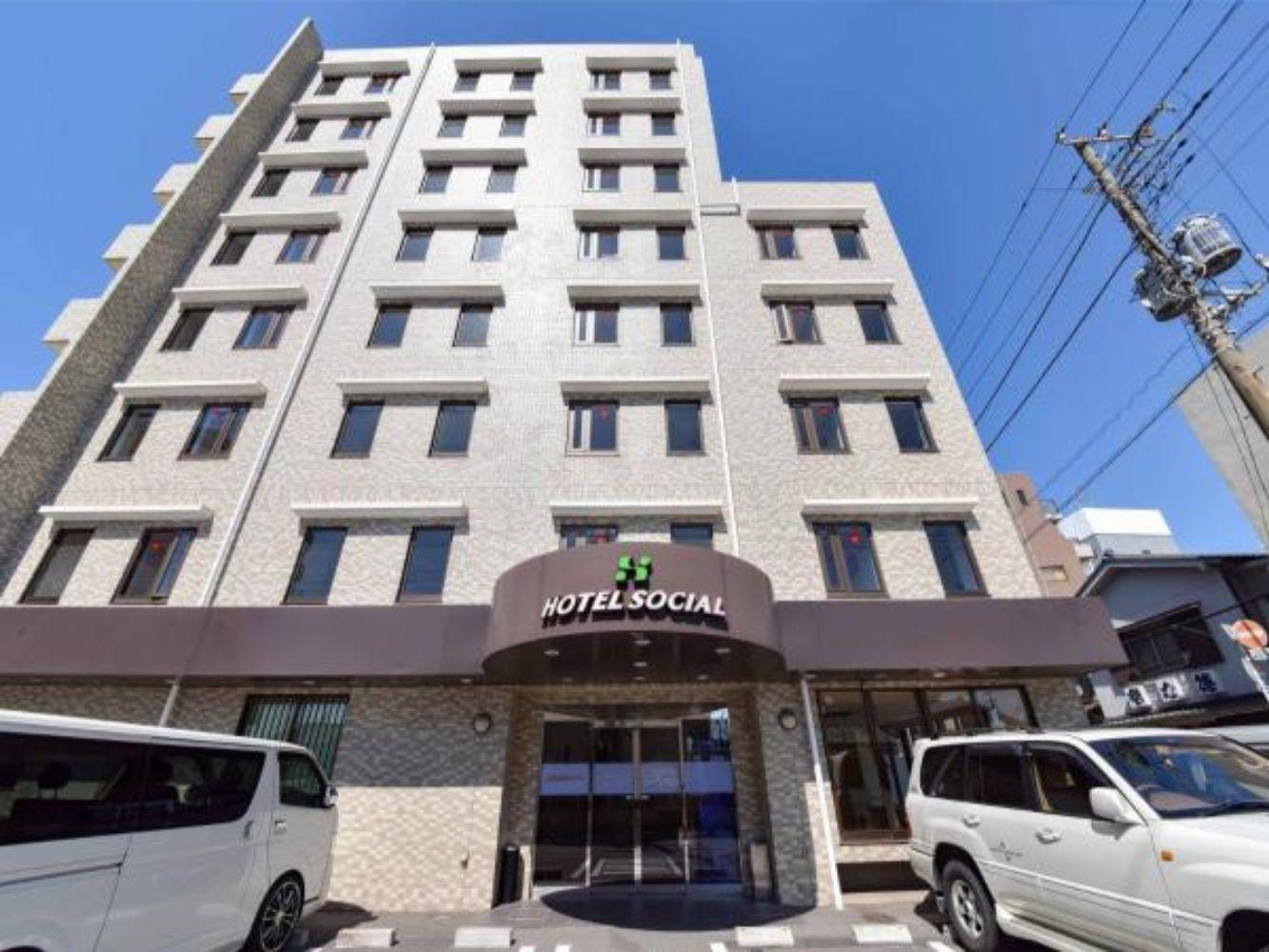 Ichihara Inn Social Goi