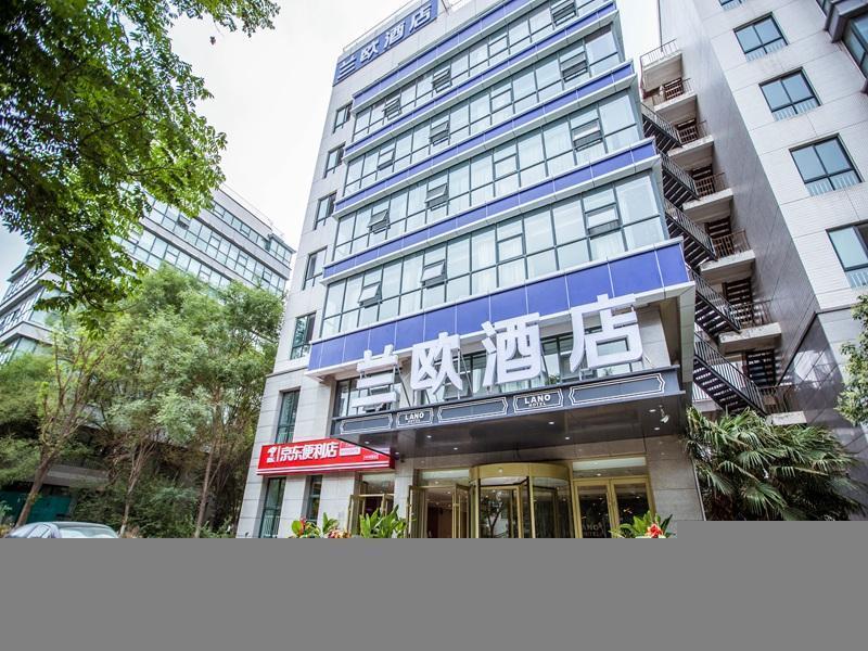 Lano Hotel Henan Zhengzhou High Tech Zone Headquarters Enterprise Base