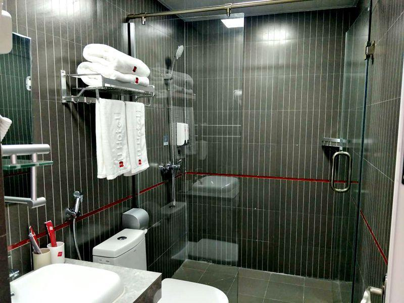 Thank Inn Plus Hotel Binzhou Wudi Country Yinzuo