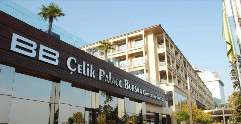 BB Celik Palace Bursa