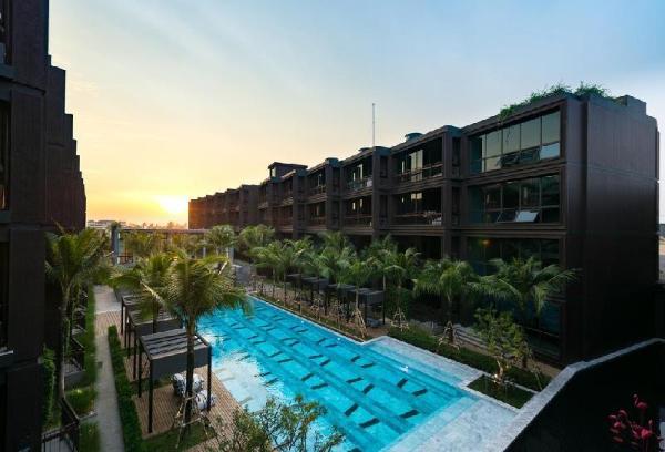 Saturdays Residence by Sure Phuket