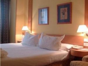 Aparto-Suites Muralto Hotel