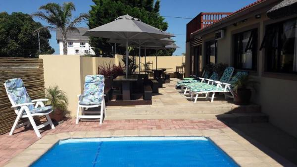 Anchorage Guest House Plettenberg Bay