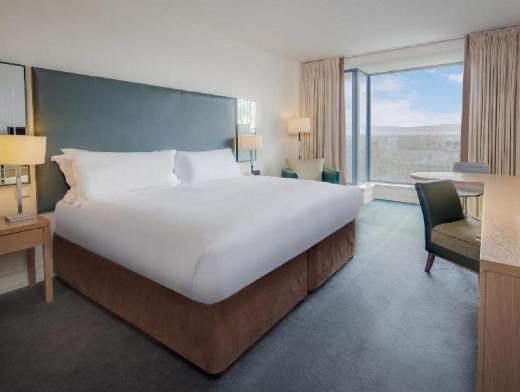Hilton Dublin Kilmainham Hotel