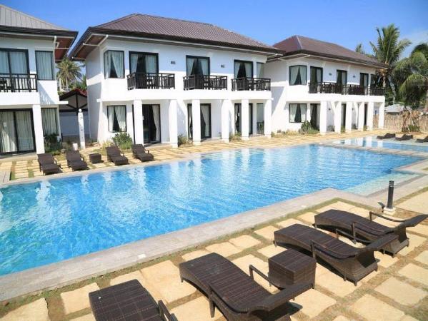 Puerto Del Sol Resort Bolinao Philippines Great