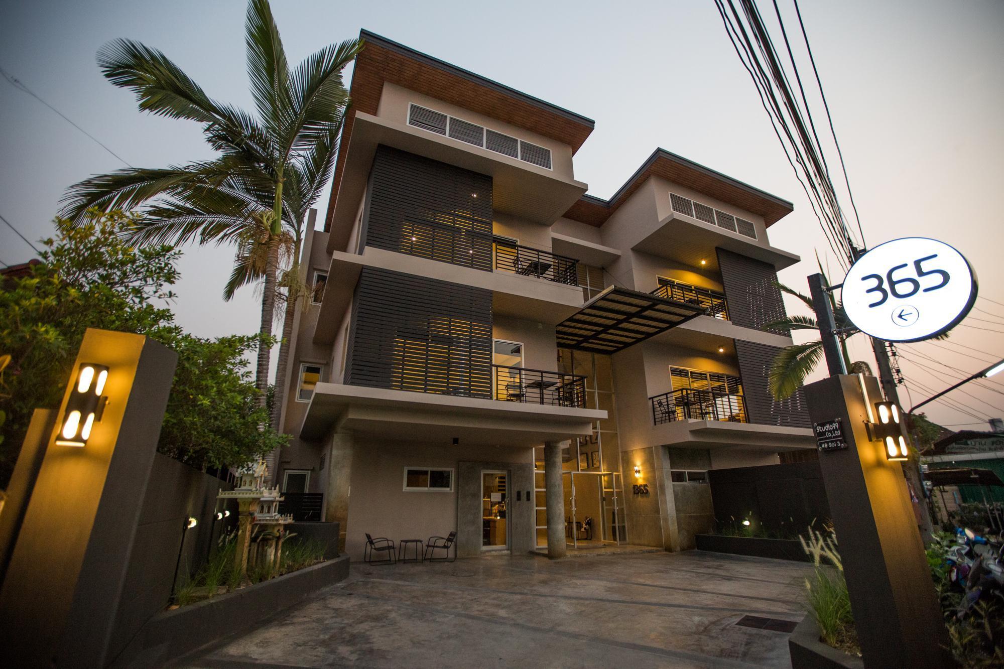 Studio365 Apartment