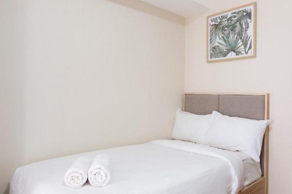 Comfy Studio Apt at M-Town Residence By Travelio Tangerang
