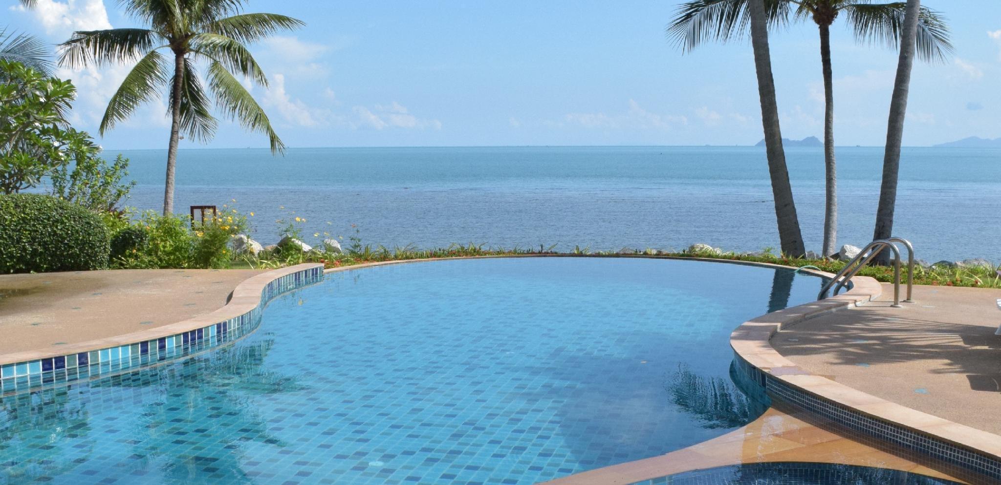 Banyan Pool Villa 1 Bang Por Beach วิลลา 4 ห้องนอน 5 ห้องน้ำส่วนตัว ขนาด 289 ตร.ม. – บางปอ