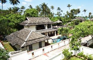 Banyan Pool Villa 2 Bang Por Beach วิลลา 3 ห้องนอน 4 ห้องน้ำส่วนตัว ขนาด 223 ตร.ม. – บางปอ