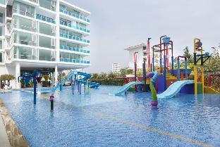 [カオタキアブ]アパートメント(80m2)| 2ベッドルーム/2バスルーム 2 BR My Resort Hua Hin Condo
