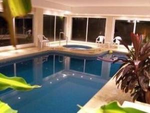 Howard Johnson Resort Villa De Merlo