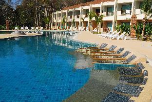 ランタ アイランド ビーチ リゾート Lanta Resort