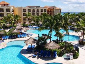 Sandos Playacar Beach Resort & Spa - All Inclusive (Sandos Playacar Beach Resort & Spa - All Inclusive)
