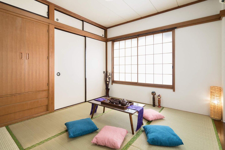 Near Asakusa Free WifiandTV Max 12 People  A191 001