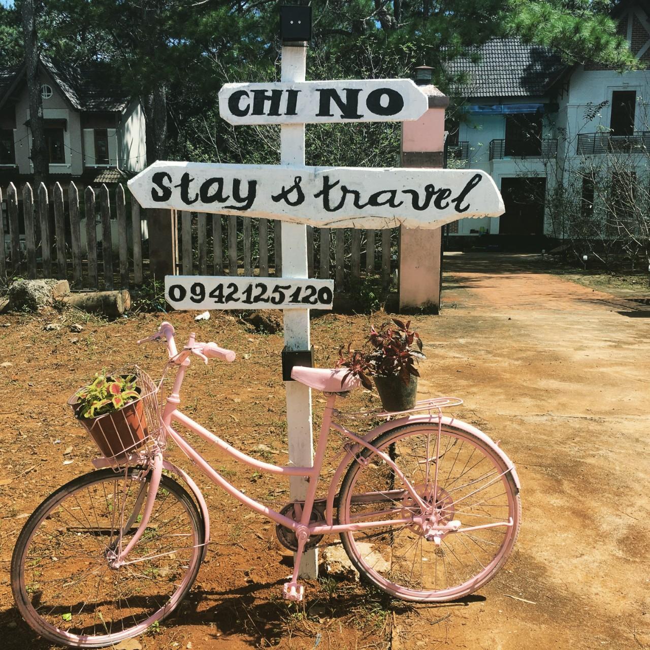 Chino Homestay Mang Den