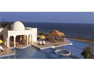 Фото отеля The Oberoi Beach Resort, Sahl Hasheesh
