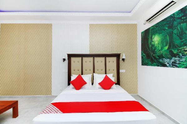 OYO 339 Chandiv Hotel Mirissa