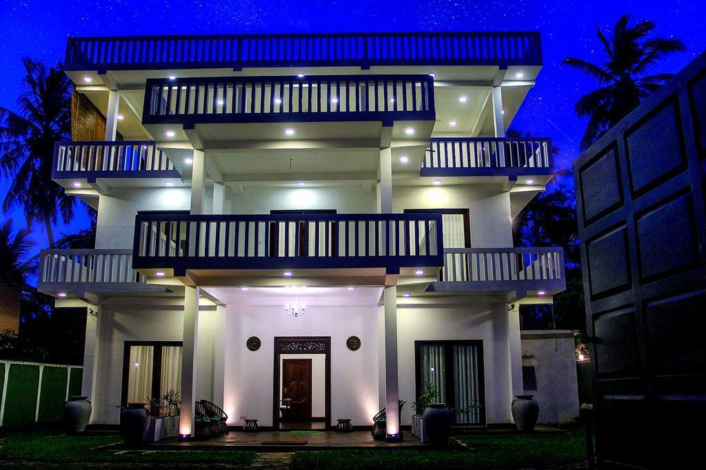 Yoho White Ro Resort