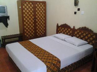 Istana Batik Ratna Hotel Yogyakarta