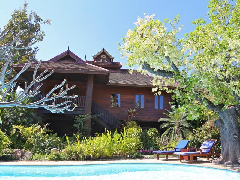 Oriental Siam Resort โอเรียนเต็ล สยาม รีสอร์ท