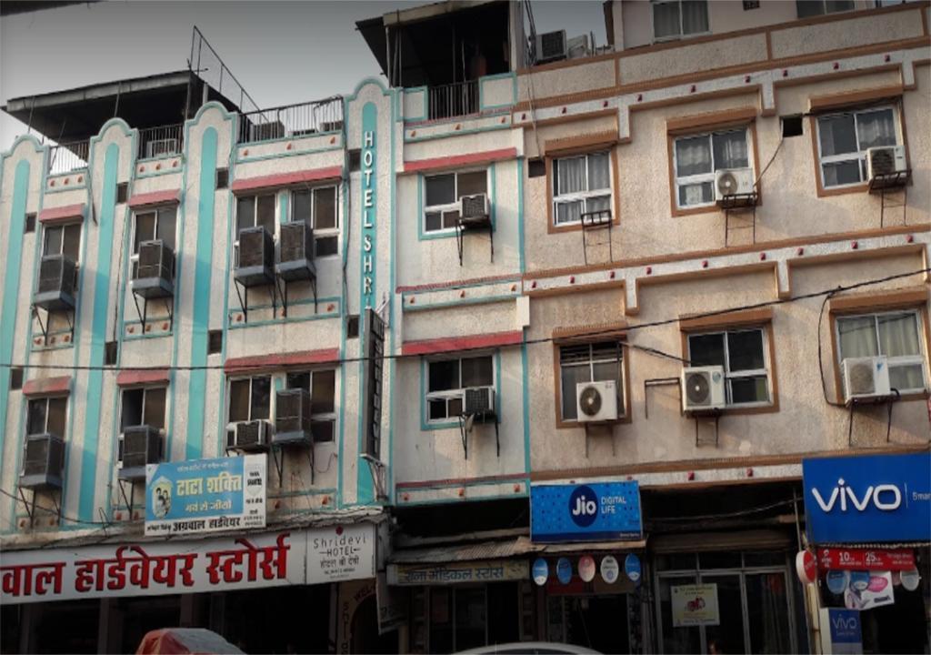 Hotel Shridevi