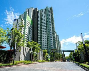 LPN Park บ้านเดี่ยว 1 ห้องนอน 1 ห้องน้ำส่วนตัว ขนาด 50 ตร.ม. – ตัวเมืองนนทบุรี