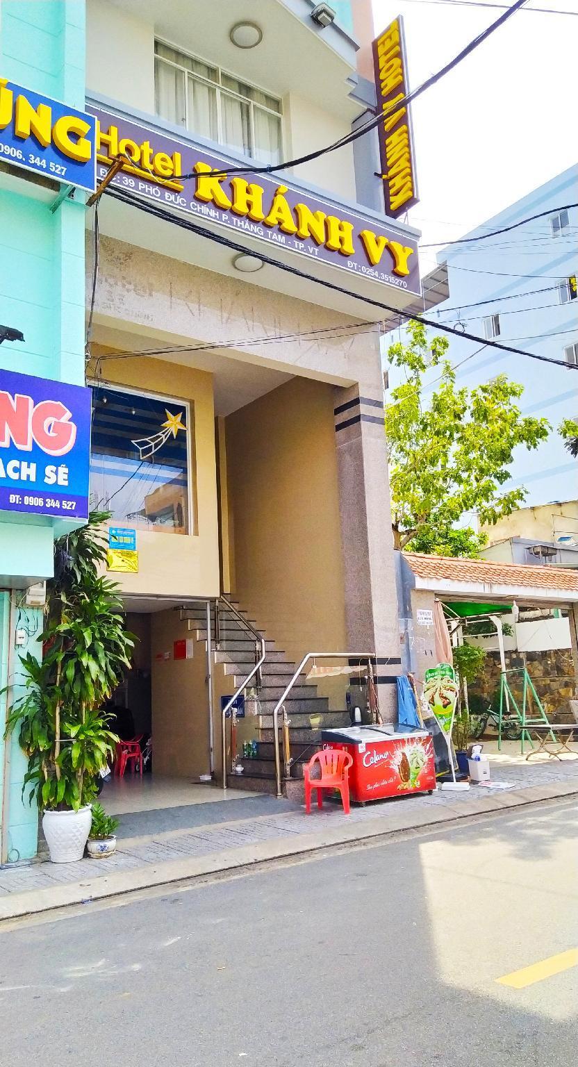 Khanh Vy   Vung Tau