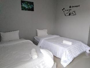 [スアンプーン]アパートメント(21m2)| 1ベッドルーム/1バスルーム Baanmaihom boutique3