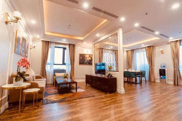 Victory Hotel and Apartment Haiphong