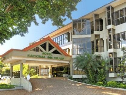Vilage Inn Ribeirao Preto