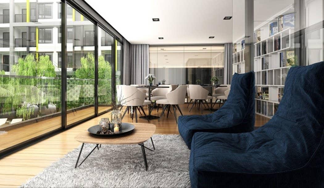 Exquisite apartment Stylish pool + gym/mono8 อพาร์ตเมนต์ 1 ห้องนอน 1 ห้องน้ำส่วนตัว ขนาด 30 ตร.ม. – สุขุมวิท