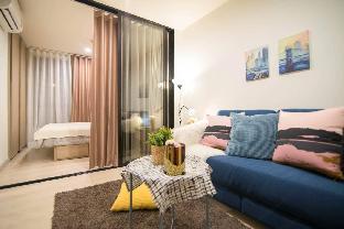 Mono Condo อพาร์ตเมนต์ 1 ห้องนอน 1 ห้องน้ำส่วนตัว ขนาด 30 ตร.ม. – สุขุมวิท