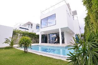 Pattaya Luxury Villa/Private Pool/10ppl @palma2 วิลลา 5 ห้องนอน 6 ห้องน้ำส่วนตัว ขนาด 300 ตร.ม. – เขาพระตำหนัก