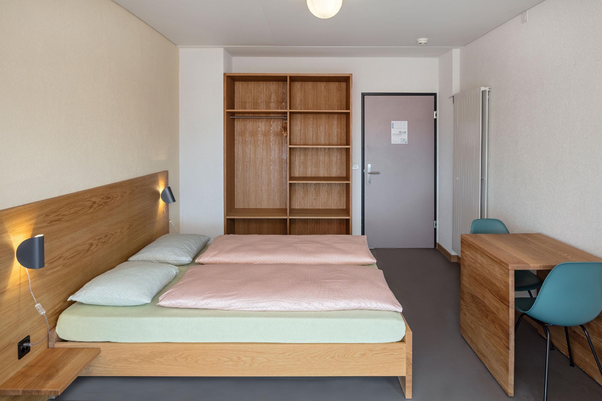 Crans Montana Youth Hostel