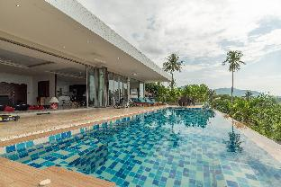 Villa Victoire 3BR - Private Pool & Sea View วิลลา 3 ห้องนอน 3 ห้องน้ำส่วนตัว ขนาด 200 ตร.ม. – แม่น้ำ