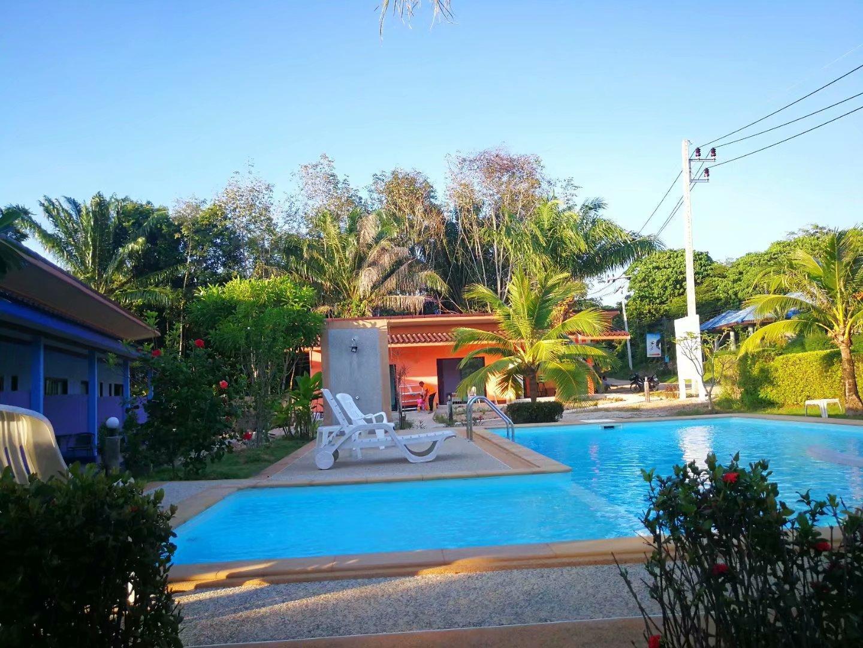 WeiXiao Lanta Resort เหว่ยเสี่ยว ลันตารีสอร์ต
