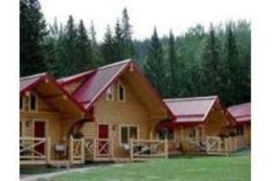 Pocahontas Cabins Hotel Highway 16