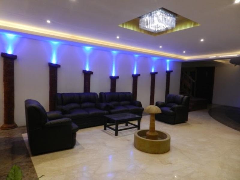 Hotel Stonarc