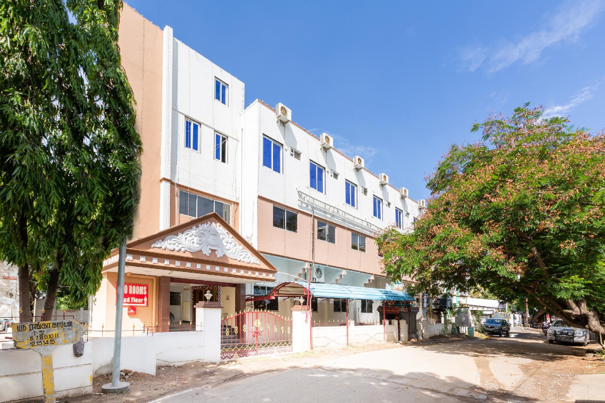 OYO 44998 Sri Ranga Inn