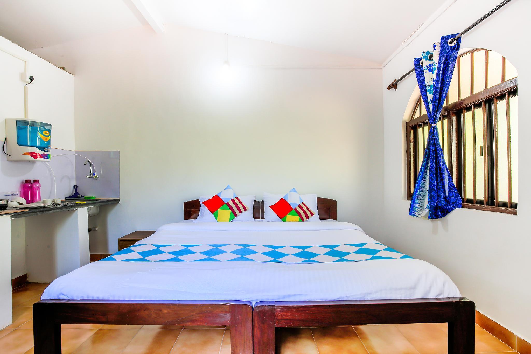 OYO 18473 Elegant Stay In Goa