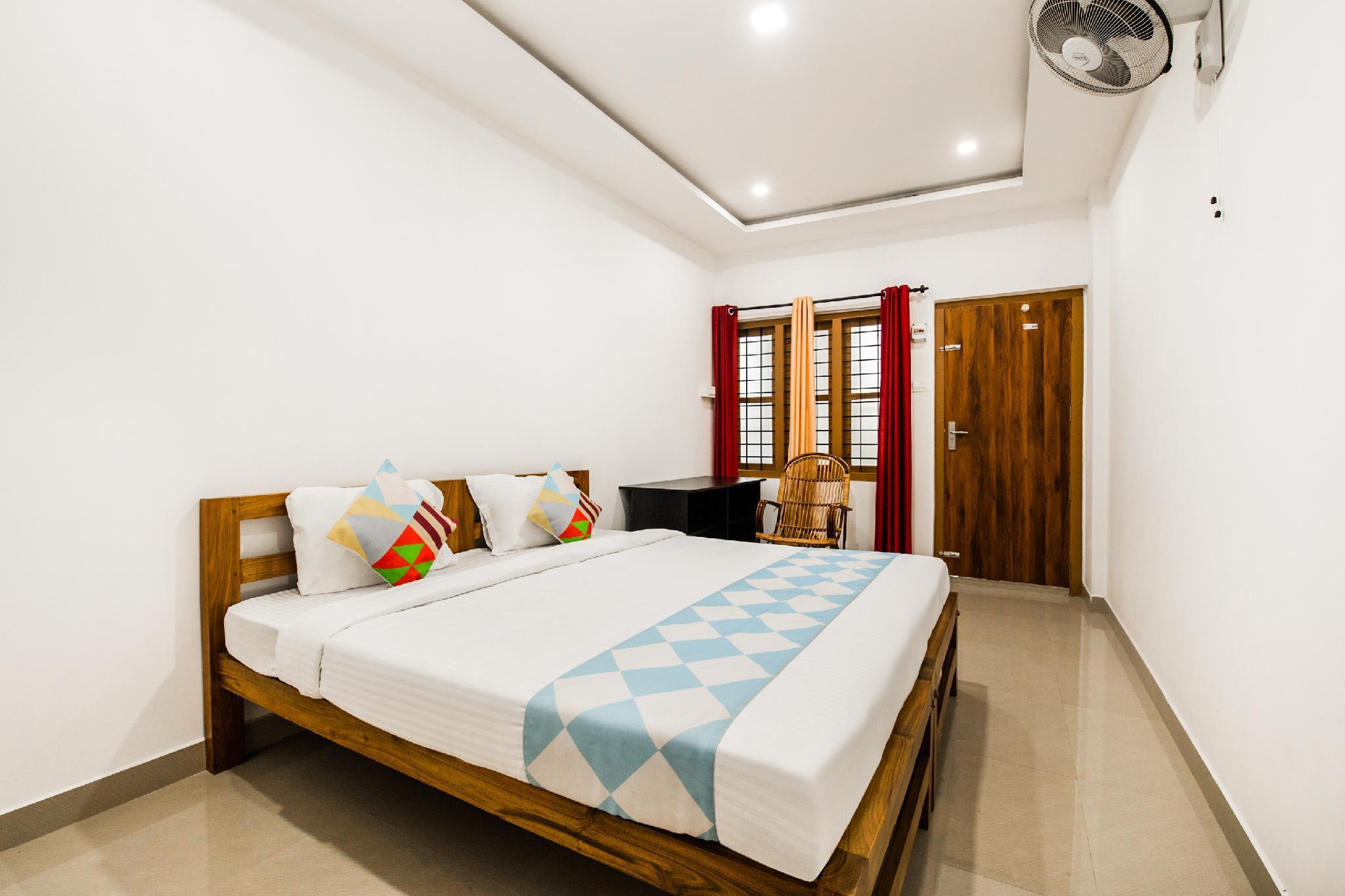 OYO 60167 Well Furnished Hotel Room In Wayanad