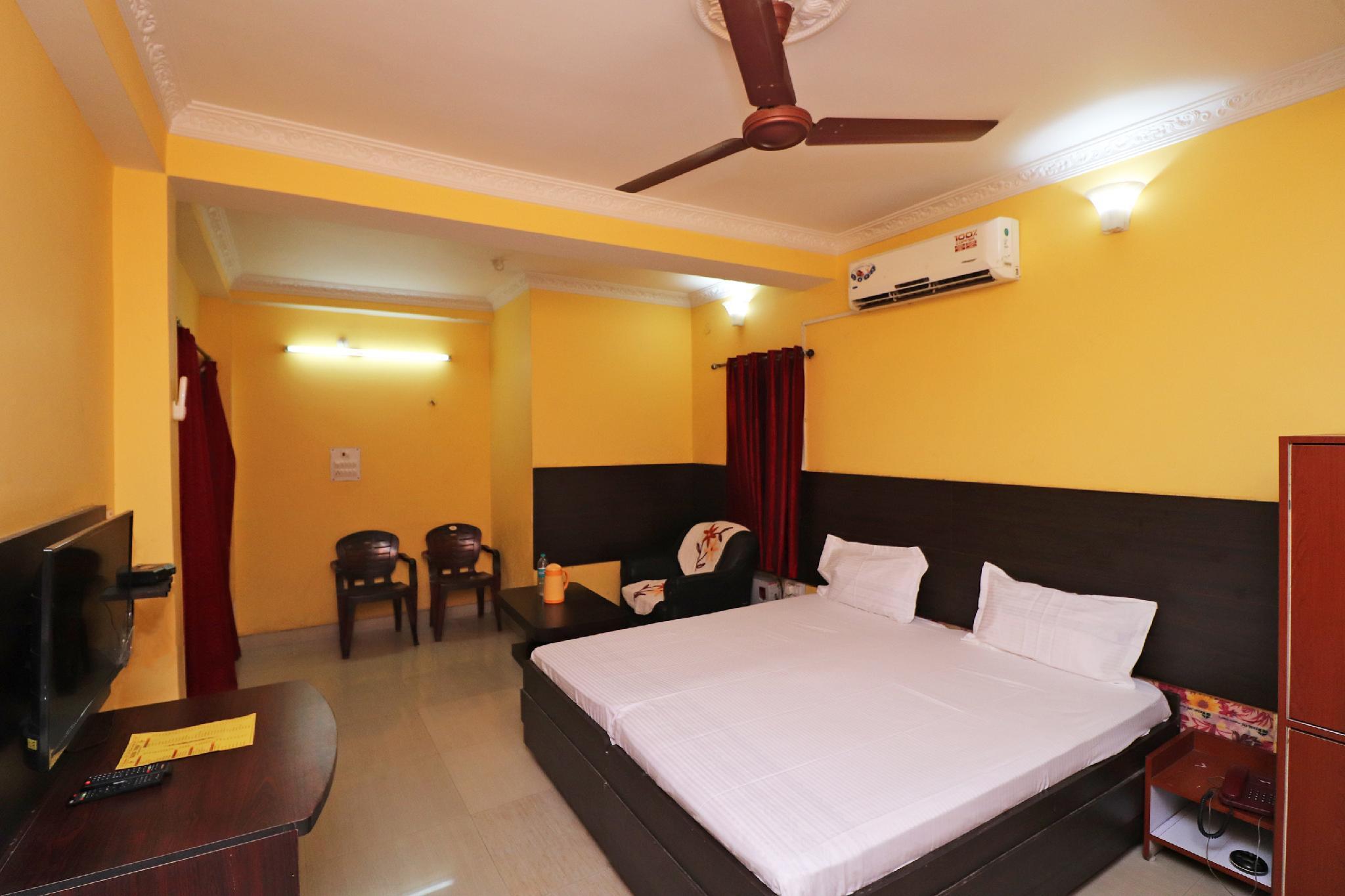SPOT ON 42954 Hotel Ashoka 2