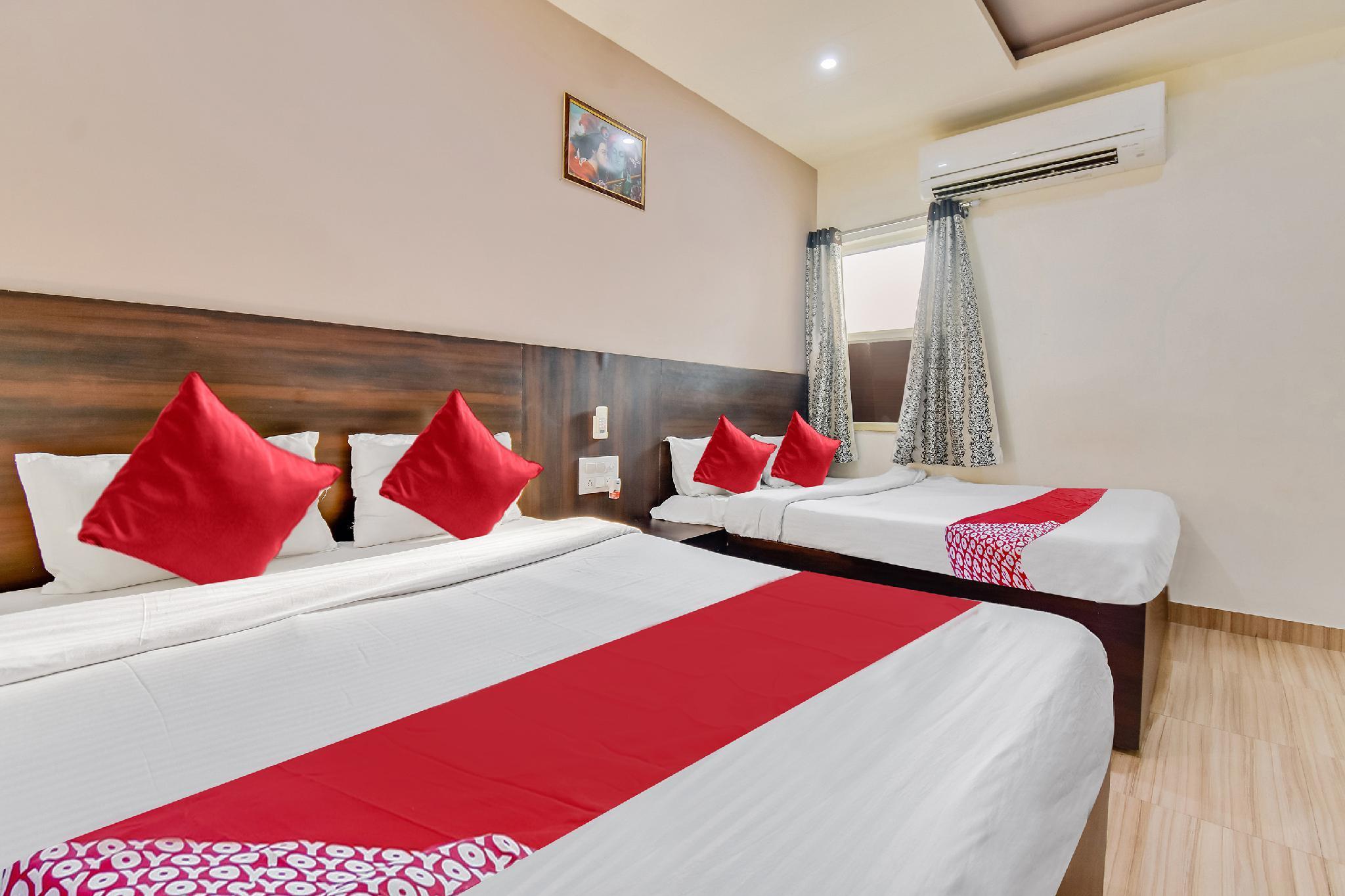 OYO 60976 Hotel Shree Ji
