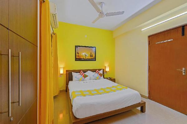 OYO Home 46549 Velachery 6 Chennai