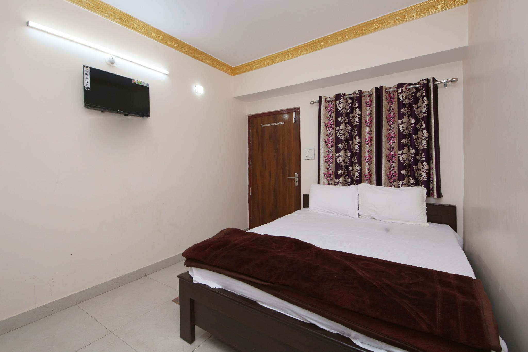SPOT ON 61019 New Nagoud Lodge