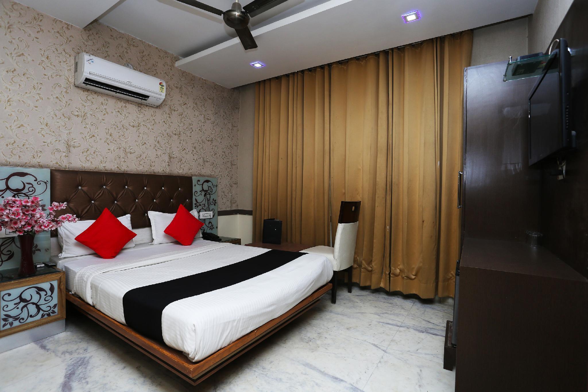 Capital O 2850 Hotel Saffron
