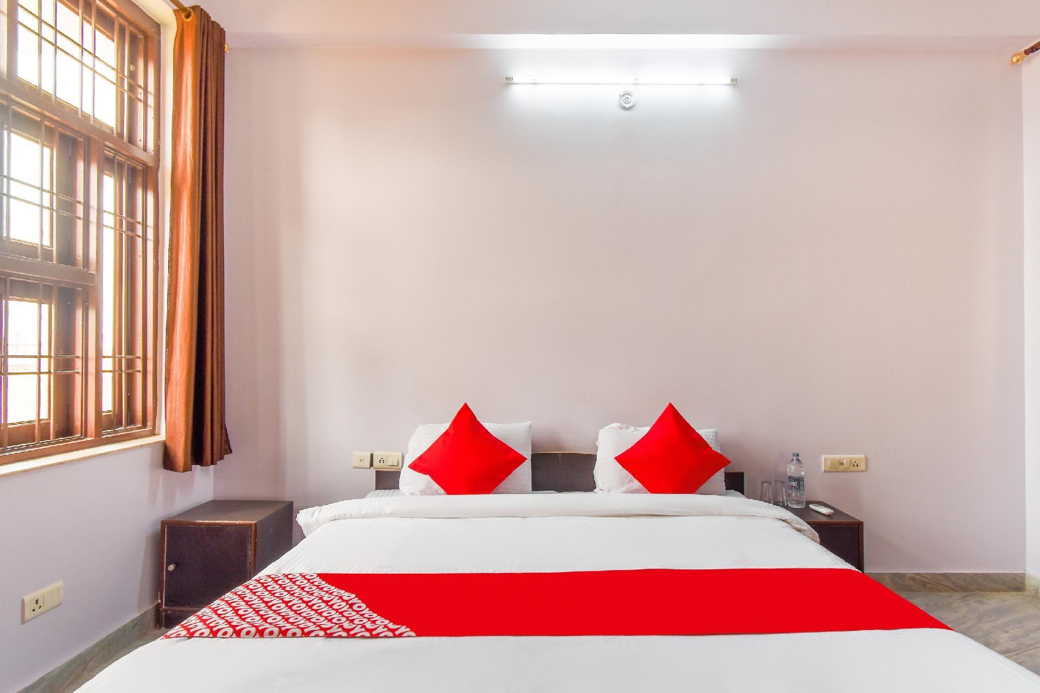 OYO 45457 Kanha Guest House